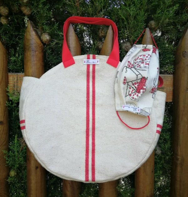 handbag marinero